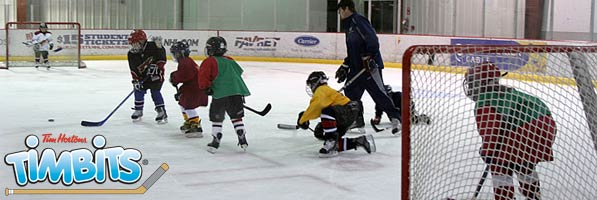 Junior Jackets Hockey Classes