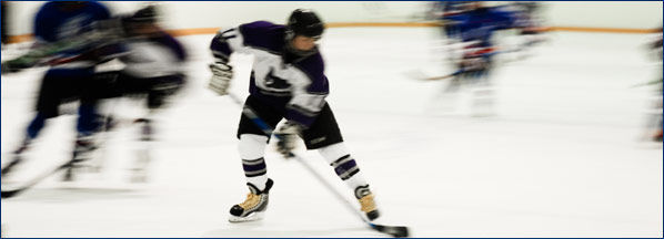 Chiller Adult Hockey League